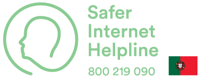 Logo Safer Internet Helpline ENG