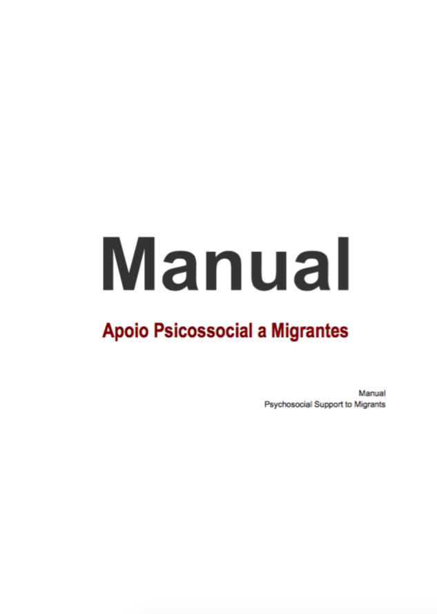 Manual APMigrantes capa